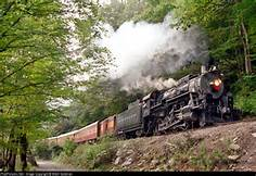 smoky mountain railway